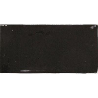 Negro Mate 15x7.5cm