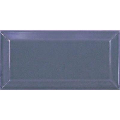 Metro Blue 15x7.5cm