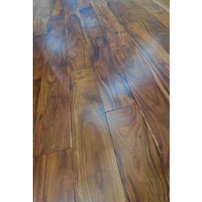 Acacia Walnut 125mm