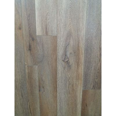 Aged Oak Laminate Blended Widths 12mm