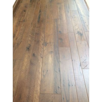 Aged Walnut Blended Widths  12mm
