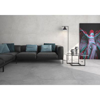 Carnaby Blanco 120 x 120cm
