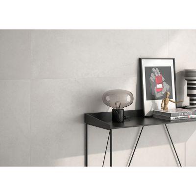 Carnaby Blanco 75 x 75cm