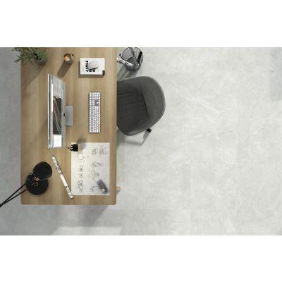 Creta Blanco Lappatto 60 x 60cm