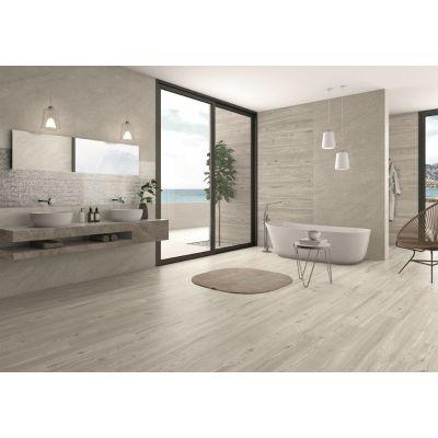 Dreamwood Zinc Wood Effect 20x120cm