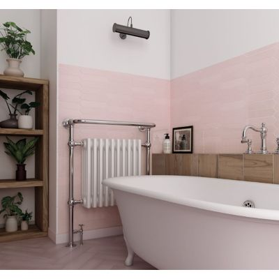 Arrow Blush Pink 5 x 25cm
