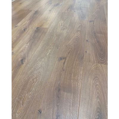 Autumn Sunset Rustic Oak Laminate Waterproof 12mm