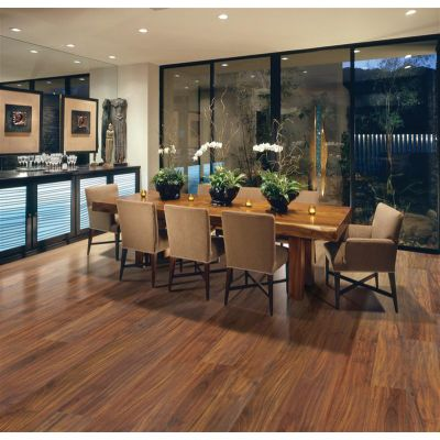 Acacia Walnut Laminate 12mm Waterproof