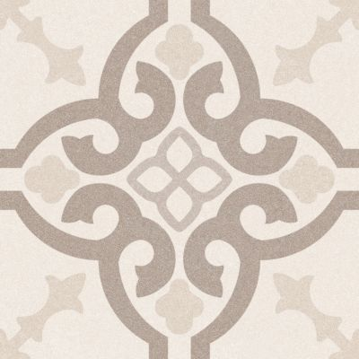 Bologna Beige Pattern 22.5 x 22.5cm