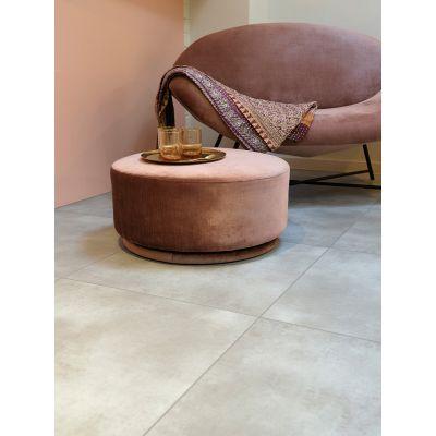Caldera Tile Sea Salt Luxury Parquet Vinyl 61.5 x 61.5cm