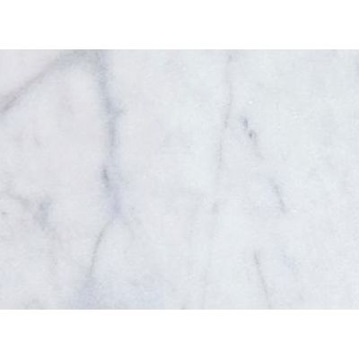 Cararra Bianco Marble Honed 60x90cm (18mm Thickness)