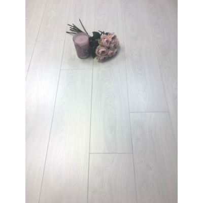 Chalk Oak Laminate 8mm