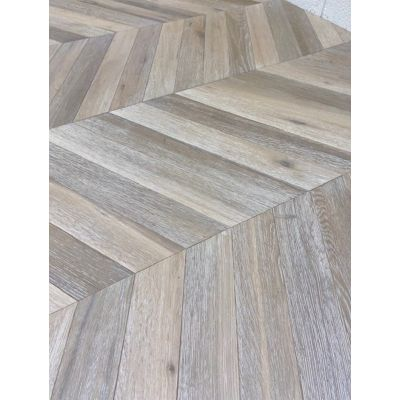 Charleston Oak Chevron