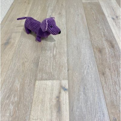 Charleston Oak Plank 190mm