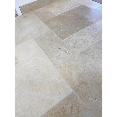 Seashell Limestone Grand