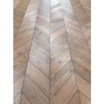Chevron Oak Bastille