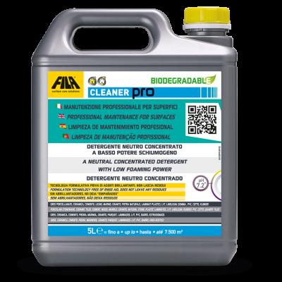 Fila Cleaner Pro 5ltr