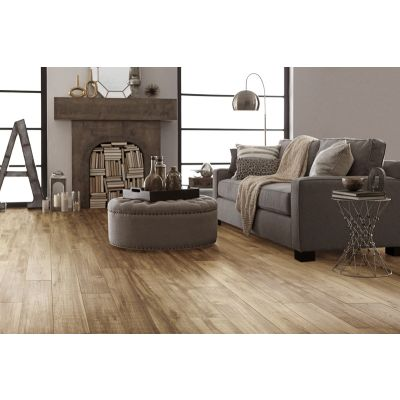 Colorado Hickory Waterproof Laminate 12mm