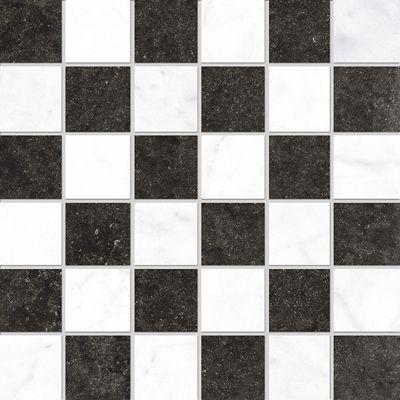 Chess Mosaic 30 x 30cm