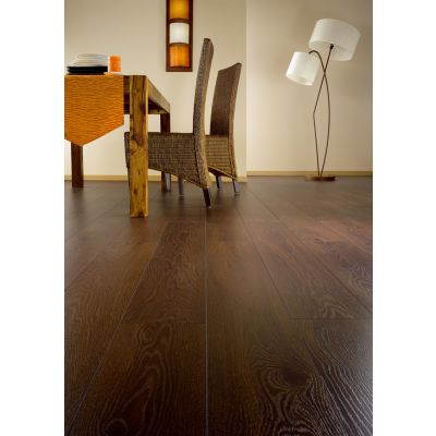 Congo Oak Laminate 8mm