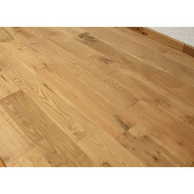 European Oak Solid 150mm