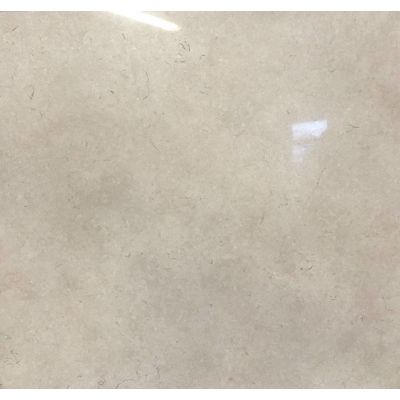 Fossil Light Polished Marble 90x90cm