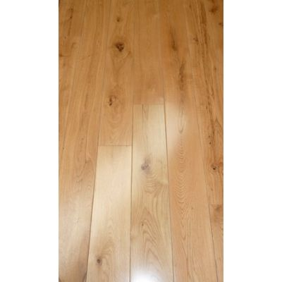 Classic French Oak  Solid 140mm