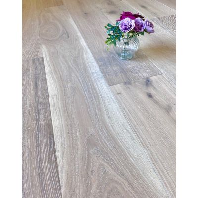 Frosty Oak Plank 190mm