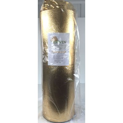 Gold Foil Acoustic Underlay 5mm
