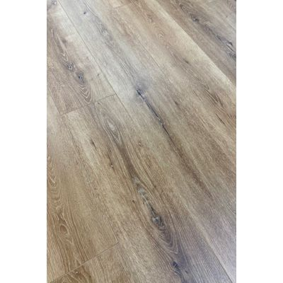 Grange Oak Laminate Waterproof  12mm