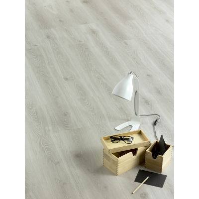 Harmony Grey Oak Laminate 8mm
