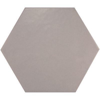Hexatile Grey