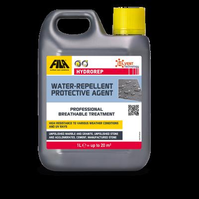 Fila HydroRep Water-Repellent Protector 1ltr