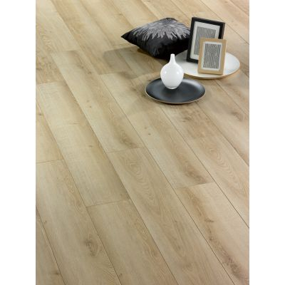 Le Harve Oak Laminate 12mm