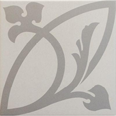 Caprice Liberty White Pattern 20 x 20cm