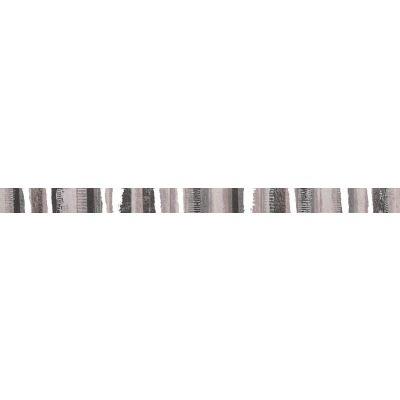 Listelo Vision Taupe 5x75cm