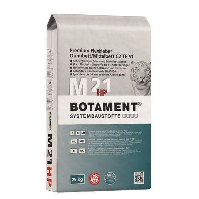 Botament M21 HP Classic Premium Flex Adhesive 25kg