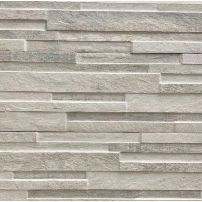 Maine Perla - Stone Effect 3D Tile  17 x 52cm