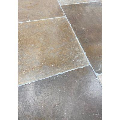Morocean Dust Limestone Flagstone