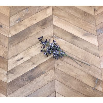 Muscavado Oak Chevron