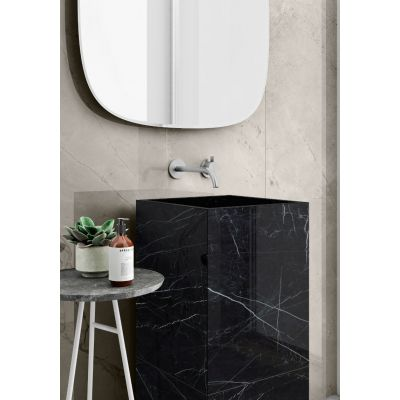 Marquina Black 120x120cm (Lux Glossy Finish)