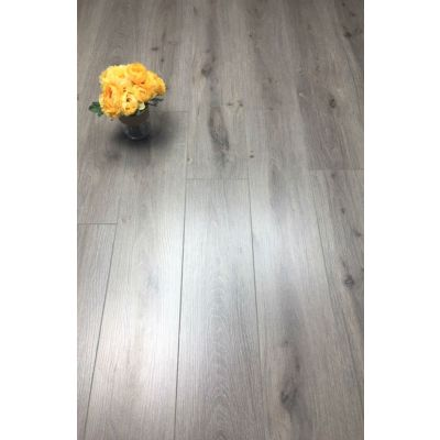 Pebble Oak Laminate 12mm