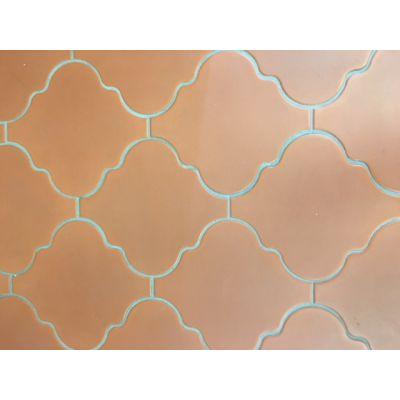 Provenzale Quarry Tiles 15x15cm