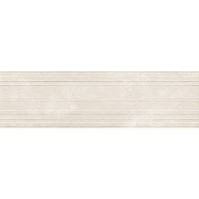 Regular White - Textured Tile 29 x 100cm