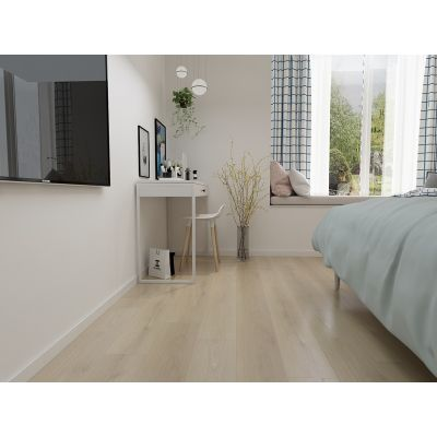 Scandic Oak Natural Laminate Waterproof 12mm