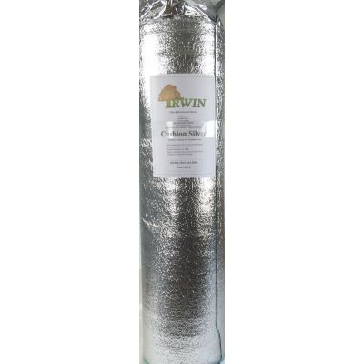 Silver Foil Acoustic Underlay 3mm