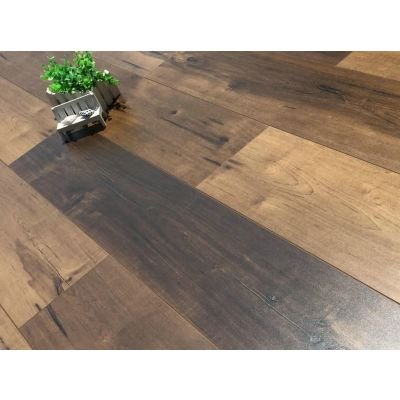 Smoked Oak Laminate 12mm