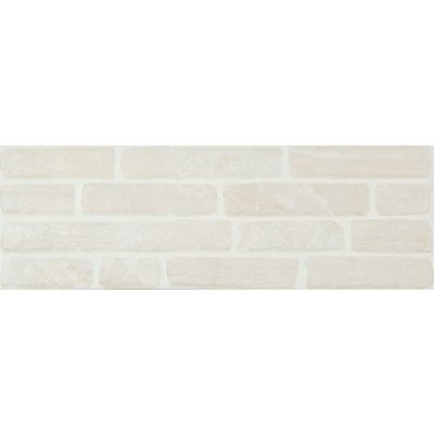 Uptown Blanco  18.5x55.5cm