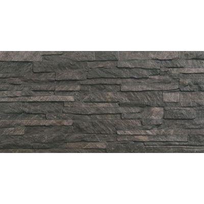 Valley Front Black 30x60cm