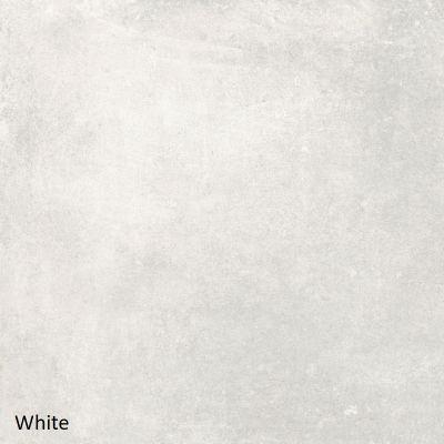 Volcano White 80 x 80 x 2cm